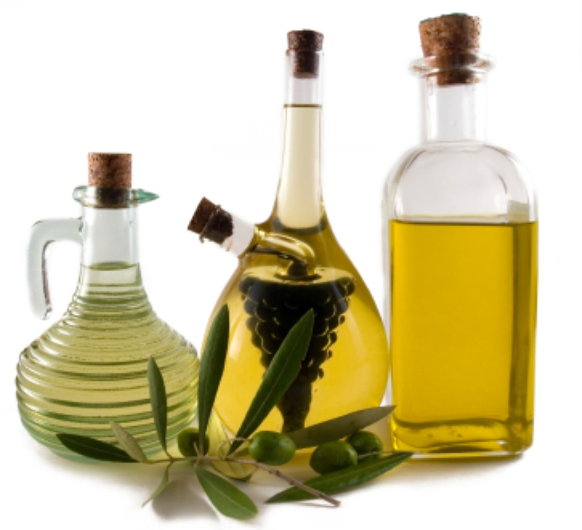 My Faves: Natural Oils