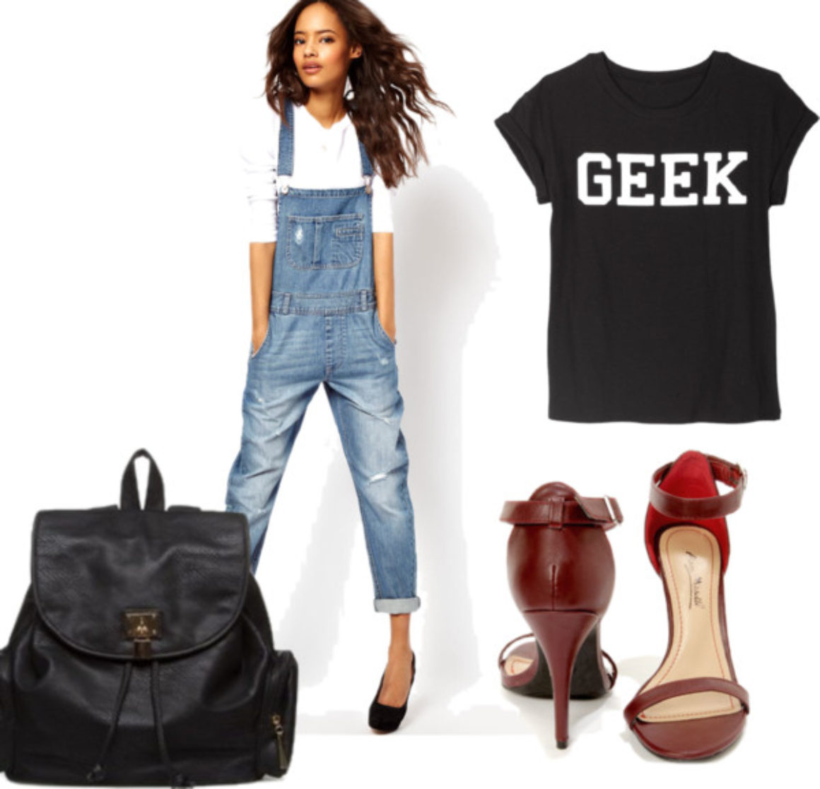 Style File: Overalls