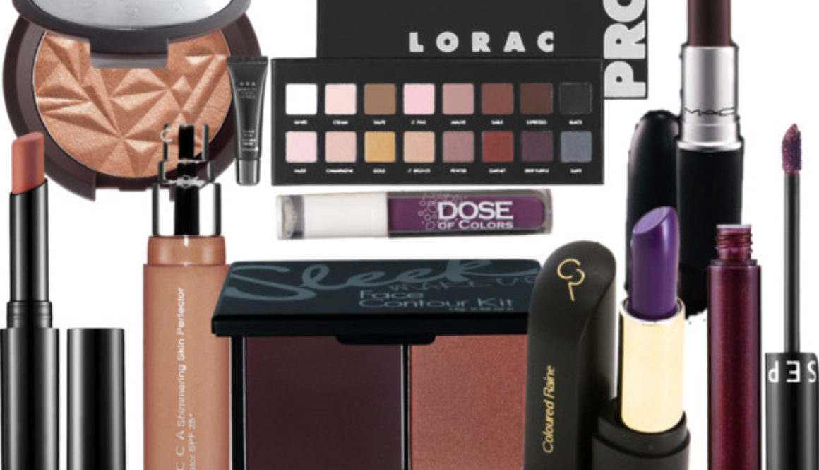 Birthday Lust List: Beauty Edition