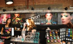 Beauty Overload: The Makeup Show Chicago 2014