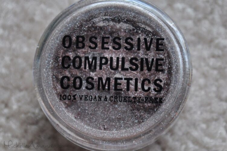 """Smoke it Out: OCC """"Smote"""" Loose Color Concentrate"""
