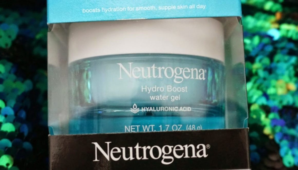 Review: Neutrogena Hydro-Boost Water Gel