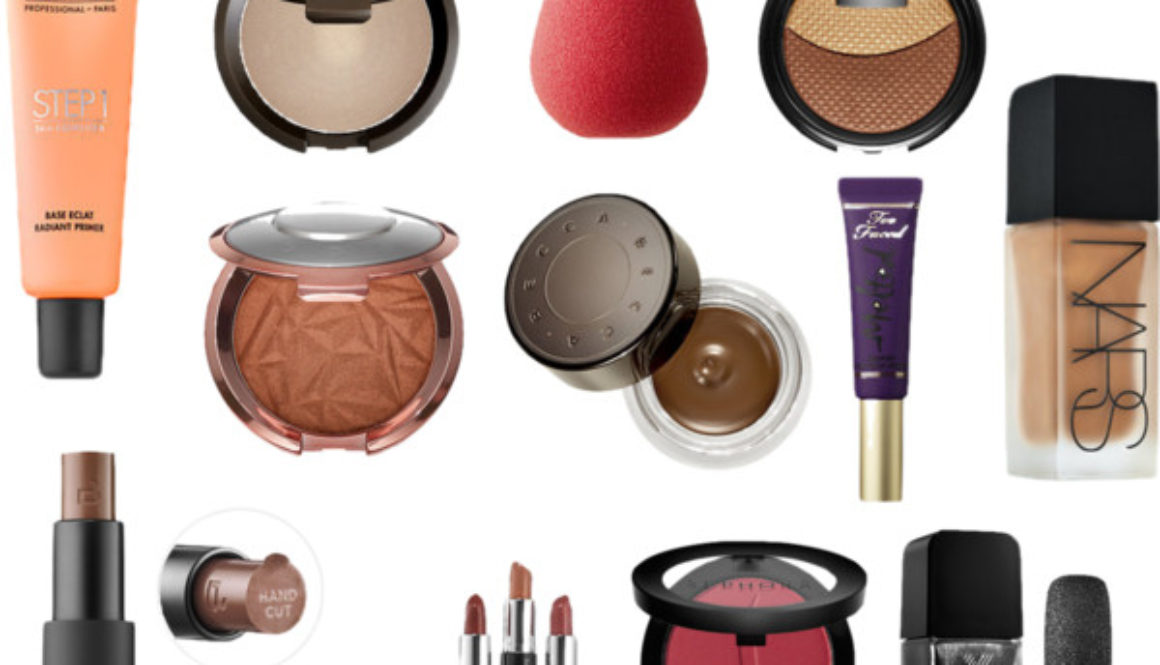 Lust List: New Releases at Sephora