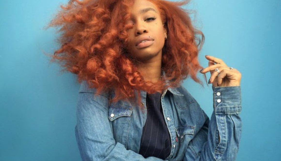 Hair Inspo: SZA