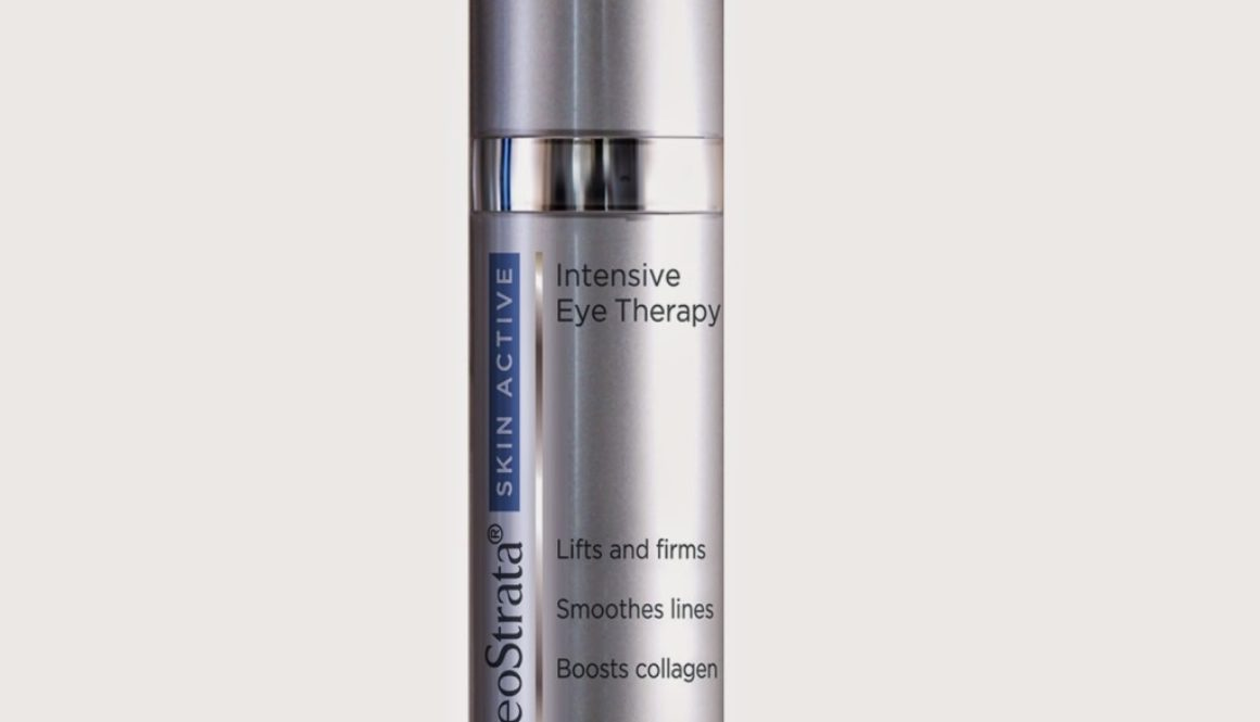 Quick Review: Neostrata Skin Active Intensive Eye Therapy