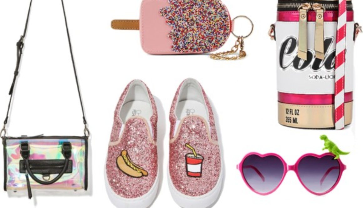 Lust List: Summer 2015 Theme Park Chic
