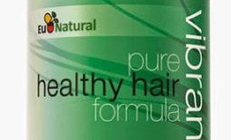 Quick Review: Vibrance Pure Healthy Hair Formula Vitamins