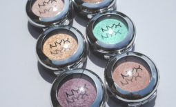 Swatched: NYX Prismatic Eyeshadows [Swatched on Brown Skin]