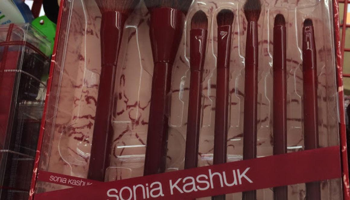 Sneak Peek: Sonia Kashuk Fall 2015 Brush Sets