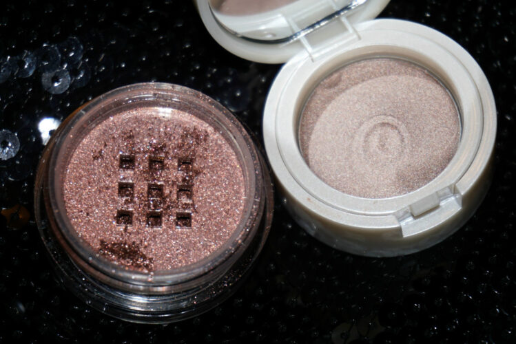 Swatch & Initial Review: Dose of Colors Eyedeal Duo in Sticks & Stones