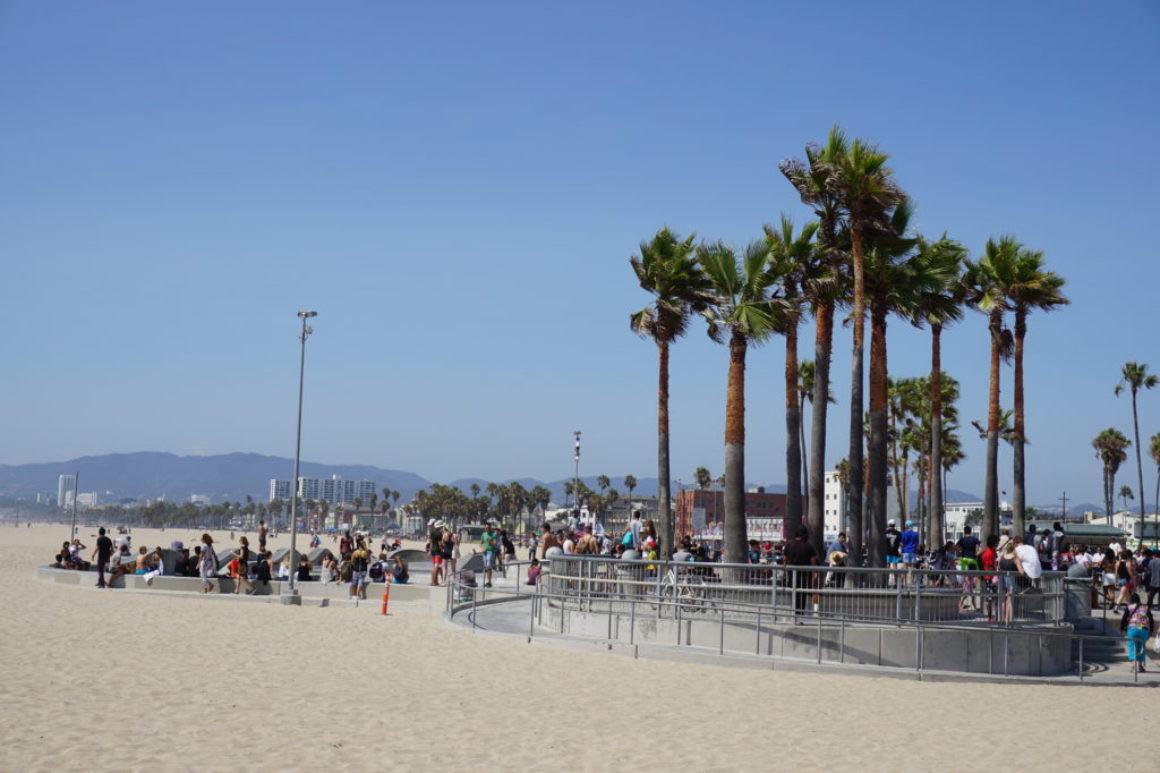 Photo Diary: Los Angeles