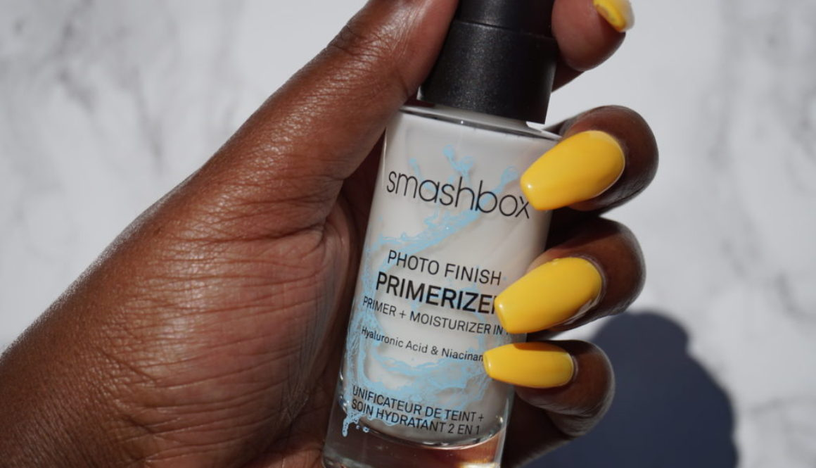 Quick Review: Smashbox Photo Finish Primerizer