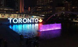 Road Trippin: Toronto