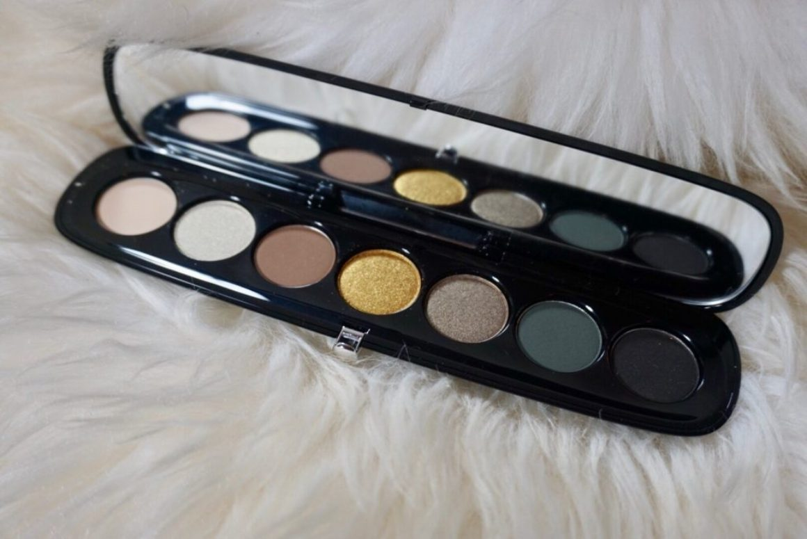 Swatched: Marc Jacobs Eye-conic Edgitorial Palette